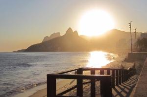 ipanema, Rio