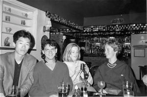 Bournemouth 1988