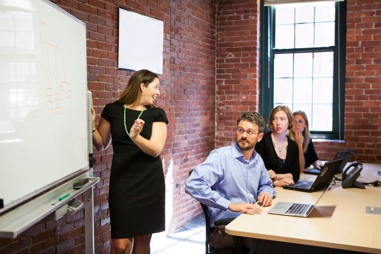Honing your presentation skills