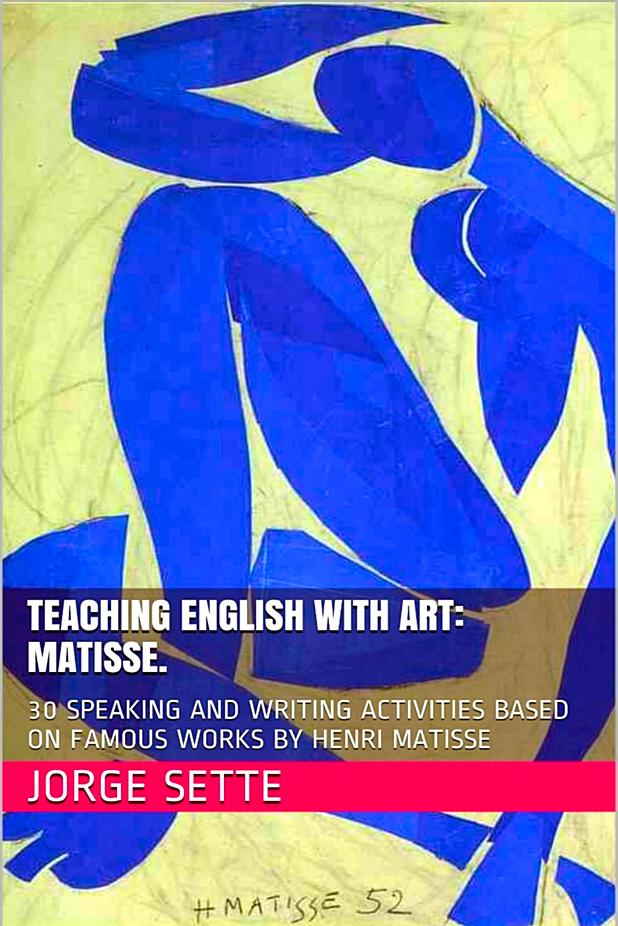 Teaching English with Art