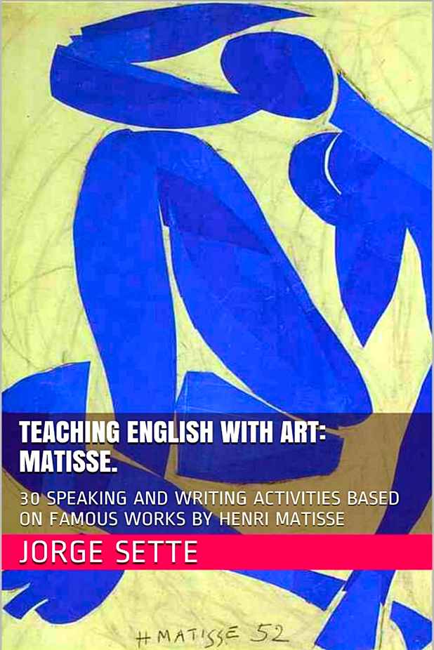 Teaching English with Art