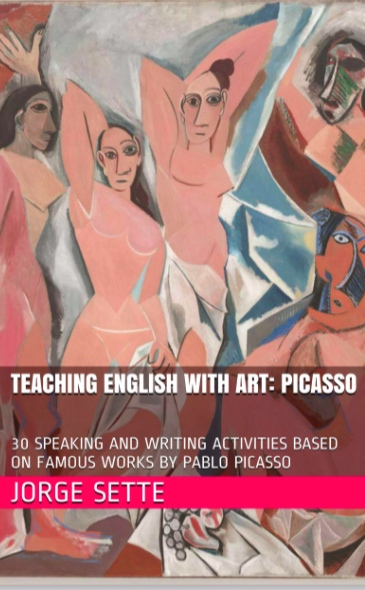 Teaching English with Art: Picasso