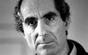 American Writer Philip Roth