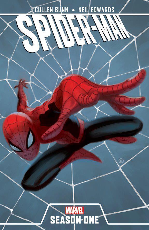 Spider-Man_Season_One_Vol_1_1